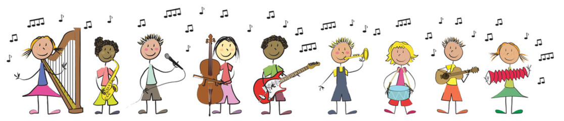 Cours de guitare cours de musique pour enfants solfége enfants