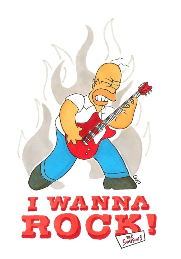 homer_the_rocker_by_metalcams-d56y266