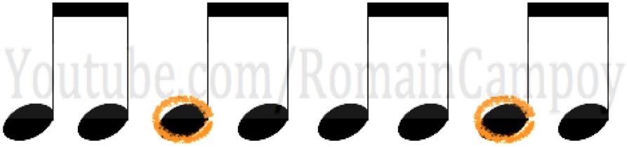 romain campoy cours de guitare sur grenoble tuto guitare cours de guitare débutants technique guitare apprendre le palm muting à la guitare le jeu étouffé cours de musique